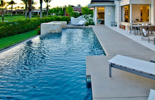 Pool and Spa inspections Las Vegas